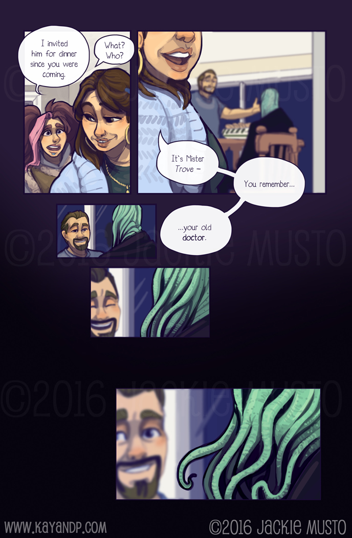 Kay and P: Issue 18, Page 31