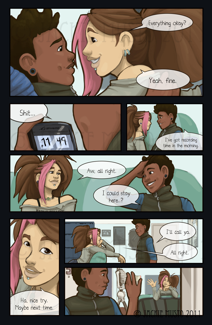 Kay and P 03 Page 19