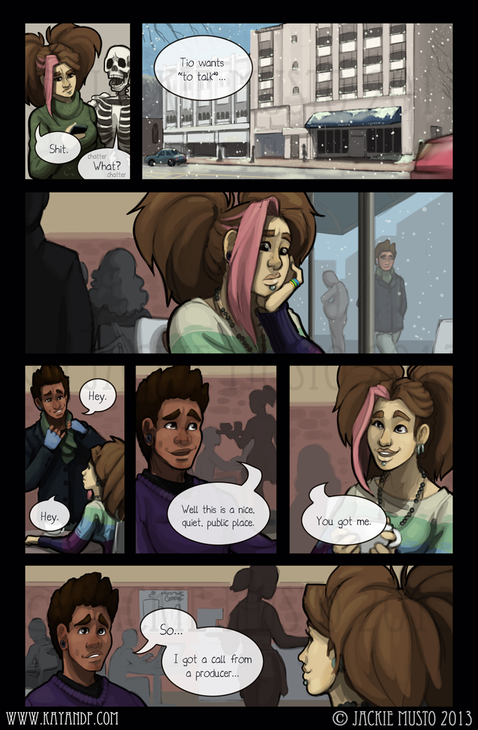 Kay and P 08 Page 21