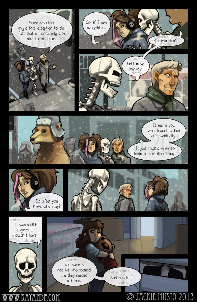 Kay and P Issue 10 - Page 16