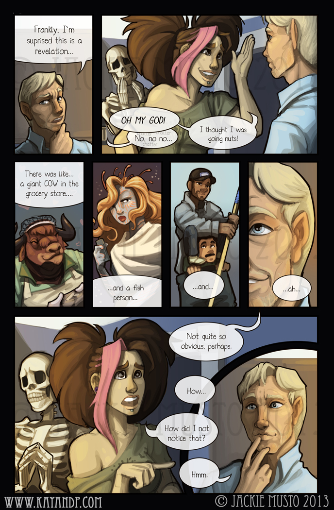 Kay and P Issue 10 - Page 03