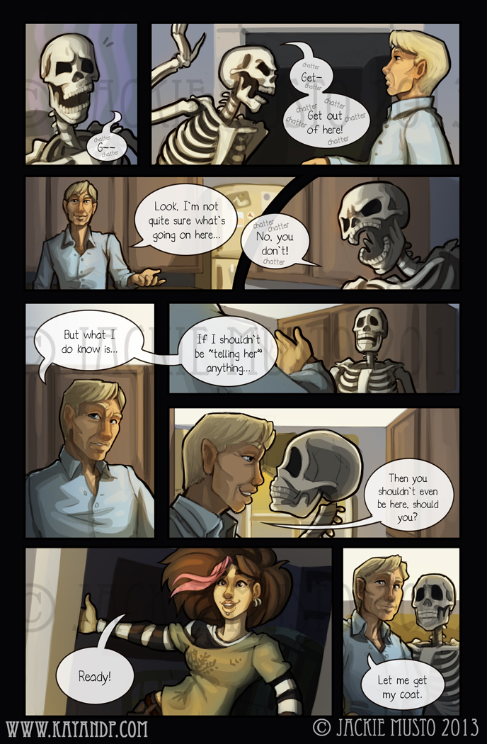 Kay and P Issue 10 - Page 05