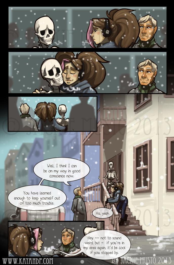 Kay and P Issue 10 - Page 17