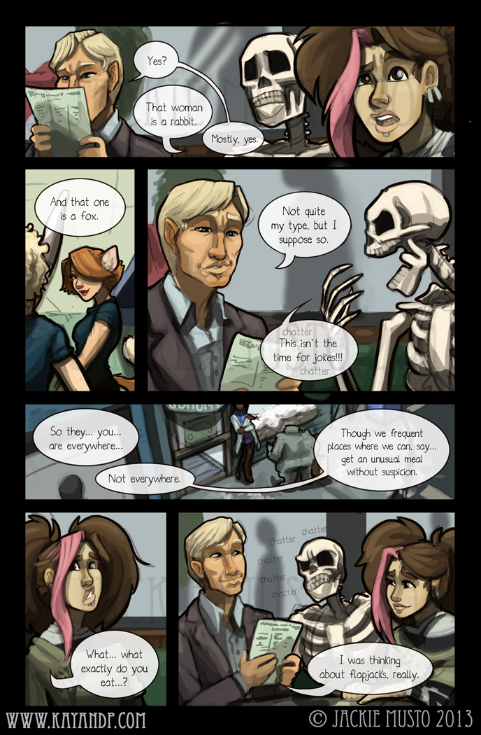 Kay and P Issue 10 - Page 08