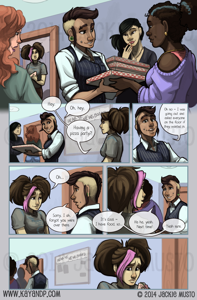 Kay and P Issue 12 - Page 06